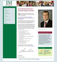 JM Professional Fundraising