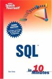 SAMS Teach Yourself SQL